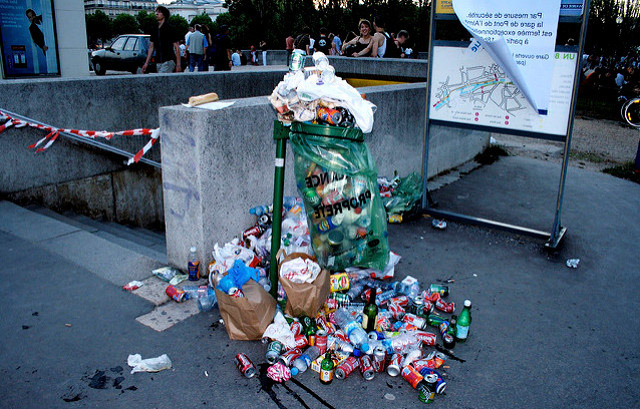 bandar paris kotor