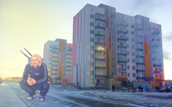 bandar rahsia rusia tsiolkovsky