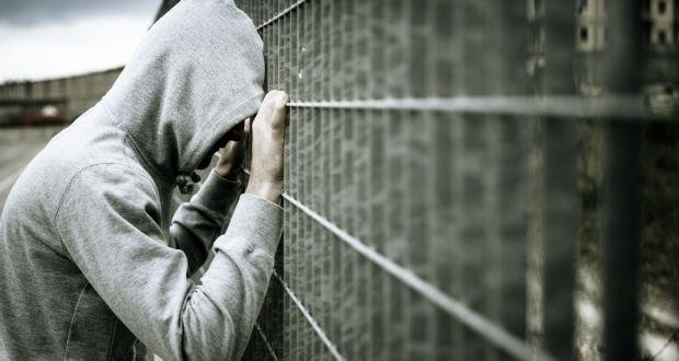 banduan menangis