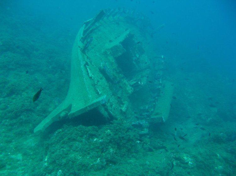 bangkai kapal nuestra se ora de atocha