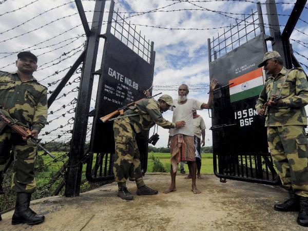 bangladesh dan india sempadan negara paling bahaya di dunia 2