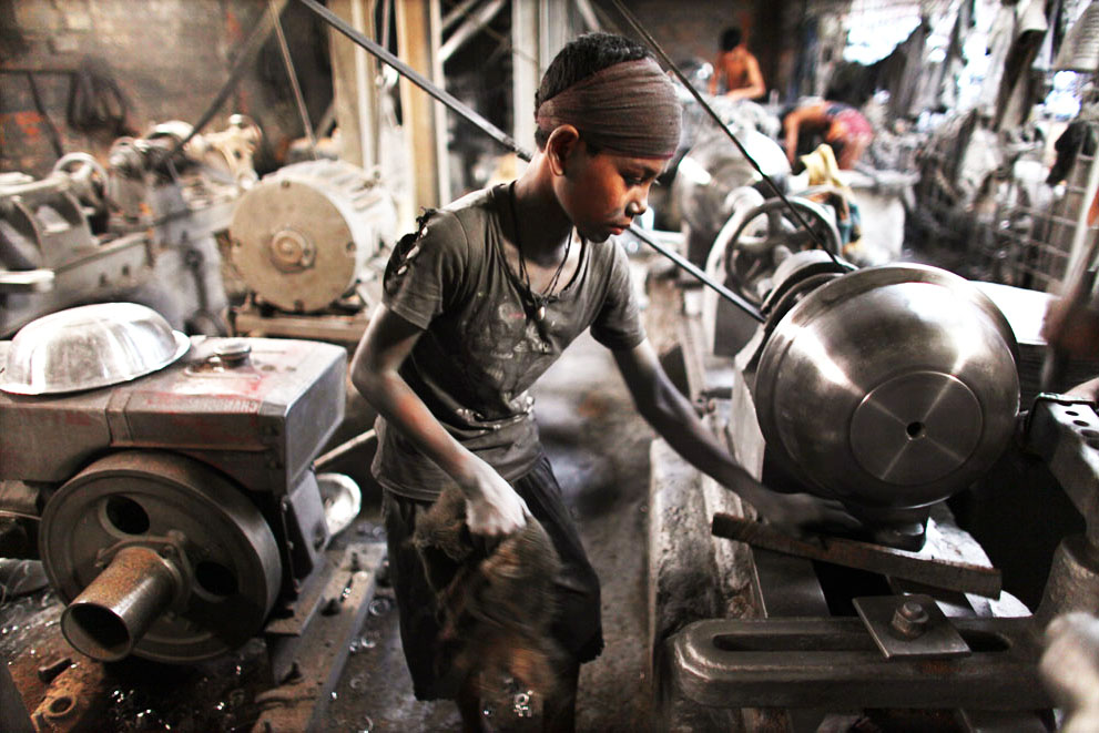 bangladesh negara paling tinggi populasi perhambaan moden