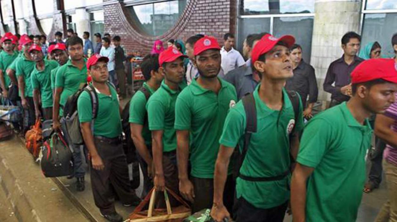 bangladeshi workers 1