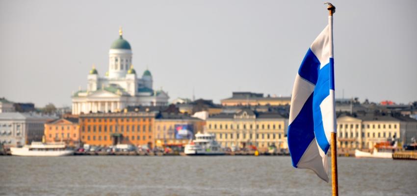 bangunan kerajaan finland