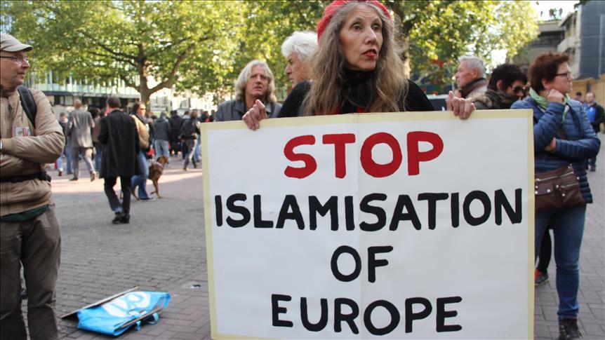 bantahan anti islam