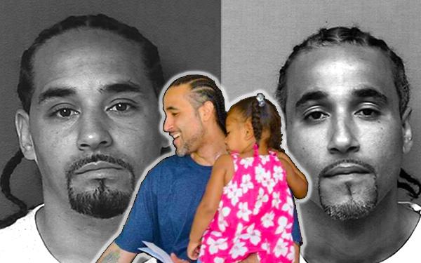 bapa kepada 2 anak bersalah dipenjarakan 17 tahun