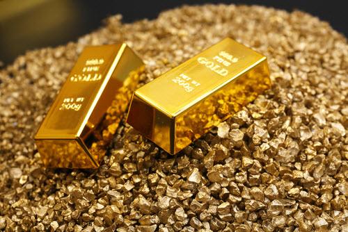 bar emas