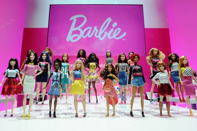 barbie jenama bernilai