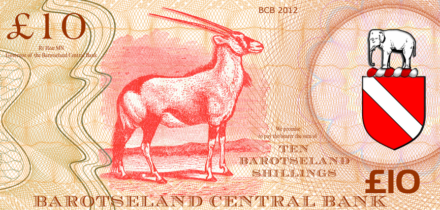 barotseland negara dan kerajaan tidak diiktiraf