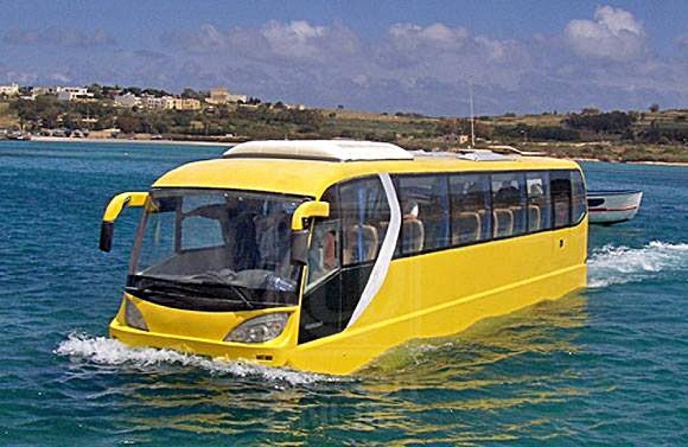bas amfibia rm3 juta milik terengganu akhirnya diterima