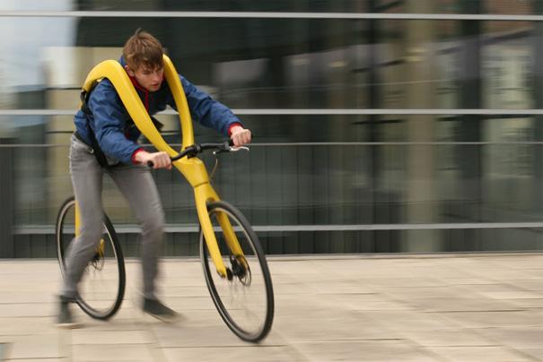 basikal lari