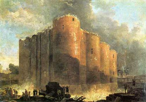bastille penjara paling kejam dan ganas di dunia