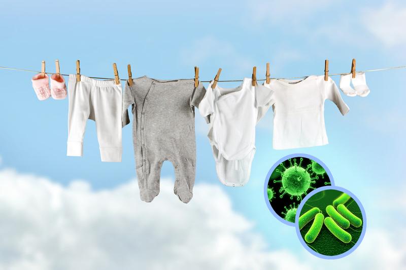 basuh baju