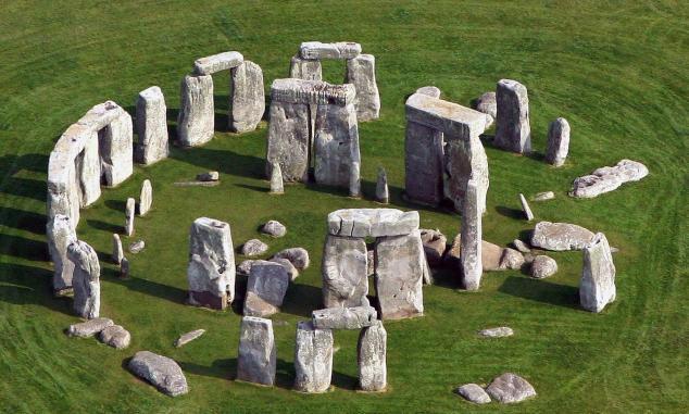 batu stonehenge