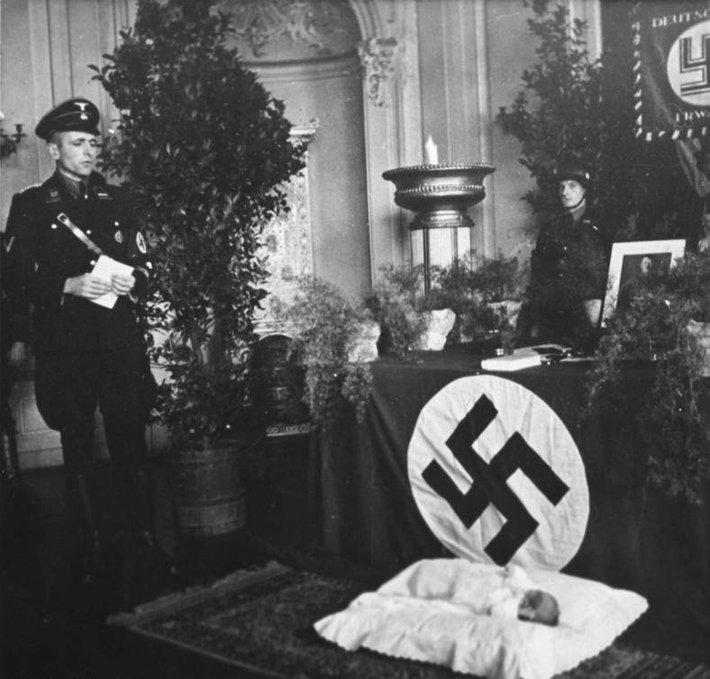 bayi nazi