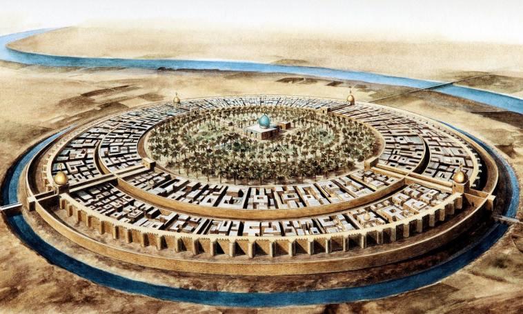 bayt al hikmah dihancurkan tentera mongol