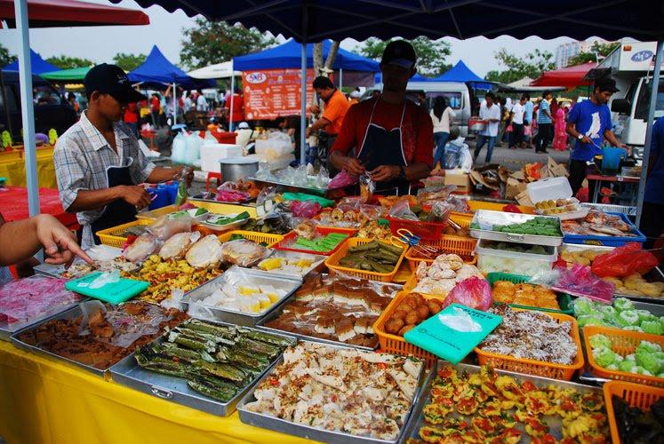 bazaar ramadhan 297