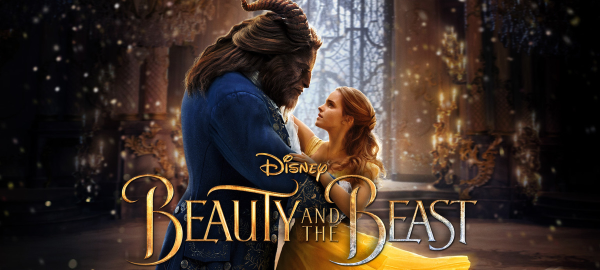 beauty and the beast filem kutipan tertinggi