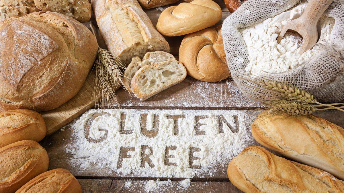 bebas gluten