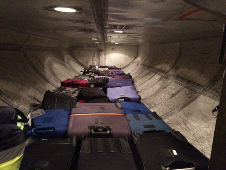 beg terlalu berat bahayakan pesawat 10 rahsia menarik mengenai kapal terbang yang ramai tak tahu