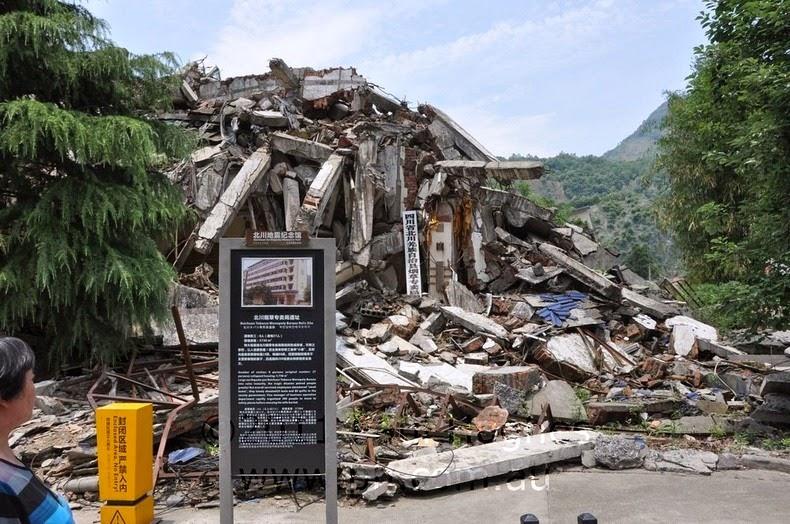 beichuan earthquake museum 16 5