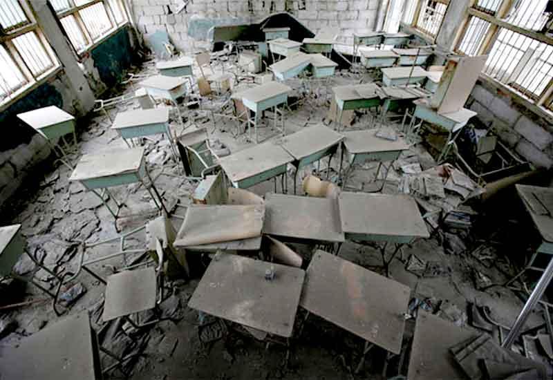 beichuan insiden tragedi gempa bumi china 5