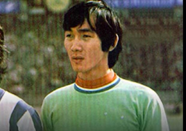 bekas penjaga gol legenda kebangsaan chow chee keong meninggal dunia