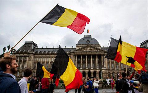 belgium antara negara paling berpendidikan di dunia