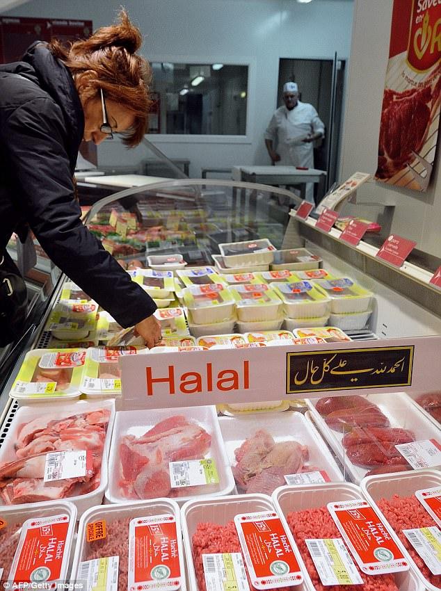 beli daging halal diutamakan berbanding kosher