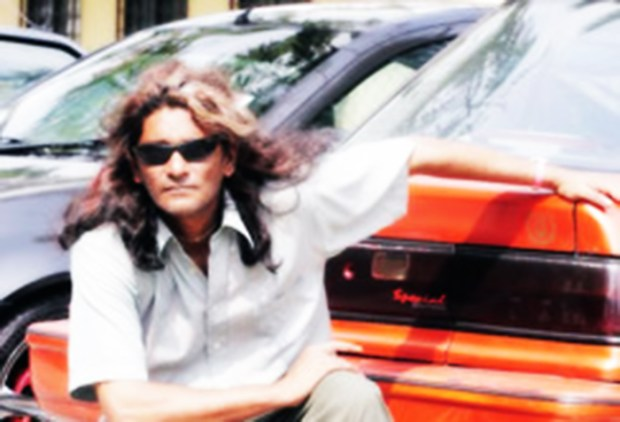 ben nathan 1990an ketika menghasilkan album baru