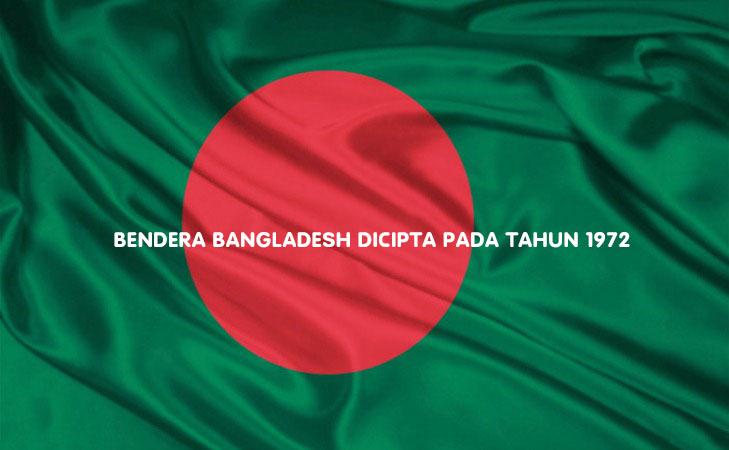 bendera bangladesh pas