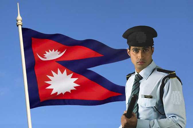 bendera nepal 339