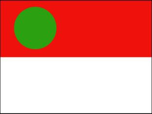 bendera rasmi pas sejarah dan pencipta bendera pas