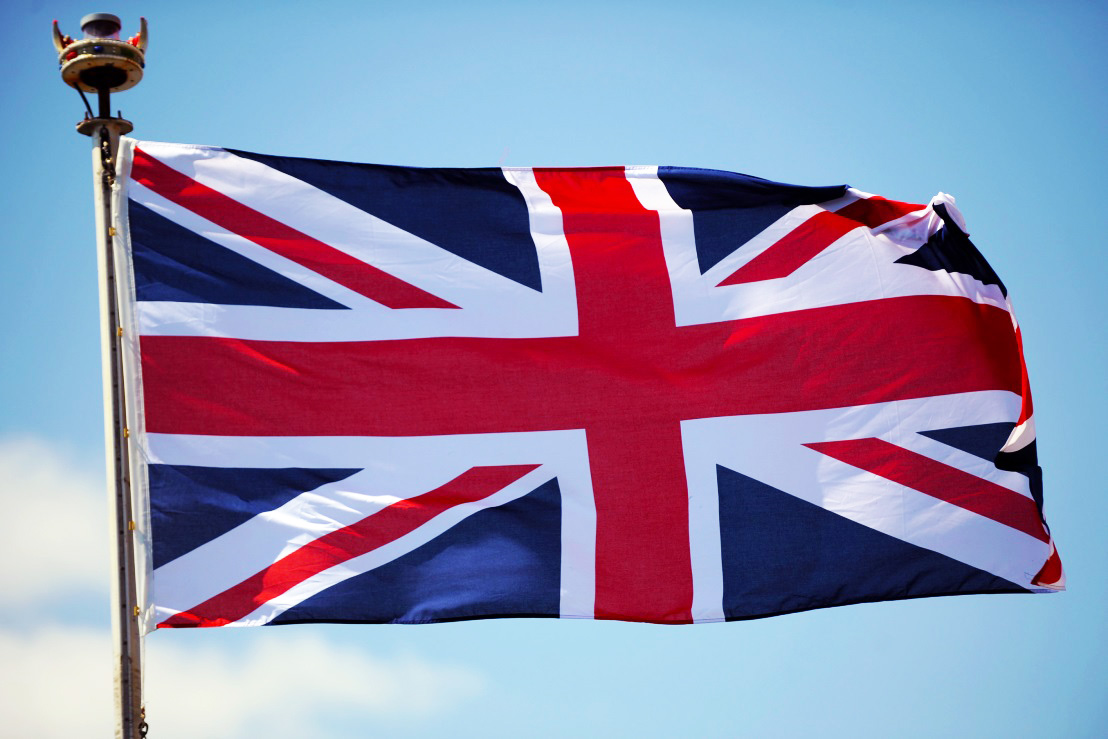 bendera united kingdom