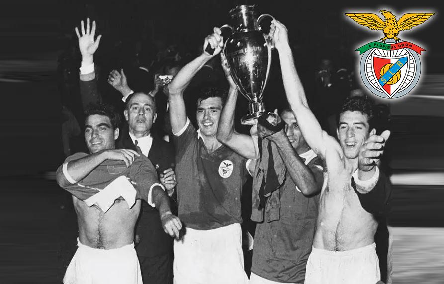 benfica menang uefa champions league