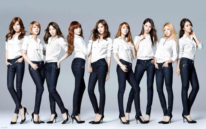 bentuk badan ramping adalak satu kemestiaan bagi artis kpop