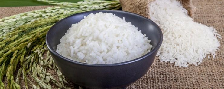 beras asli dan beras plastik dari china