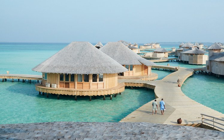 bercuti ke maldives