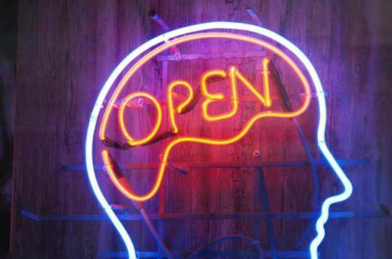 berfikiran terbuka tanda iq tinggi bijak pandai