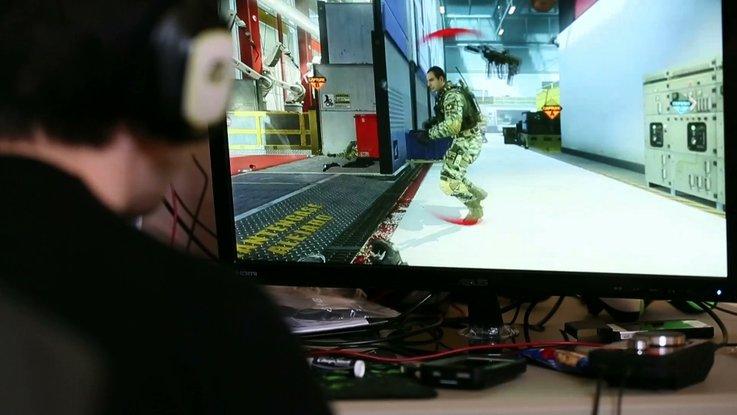 bermain video game boleh menyebabkan sakit otak