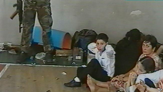 beslan massacre insiden tembak menembak di institusi pendidikan