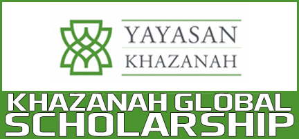 biasiswa merdeka khazanah oxford centre for islamic studies