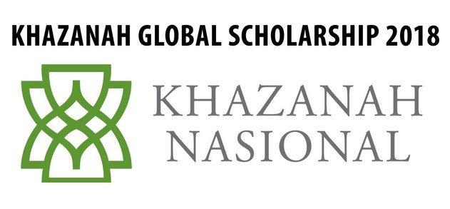 biasiswa yayasan khazanah global scholarship 2018 34