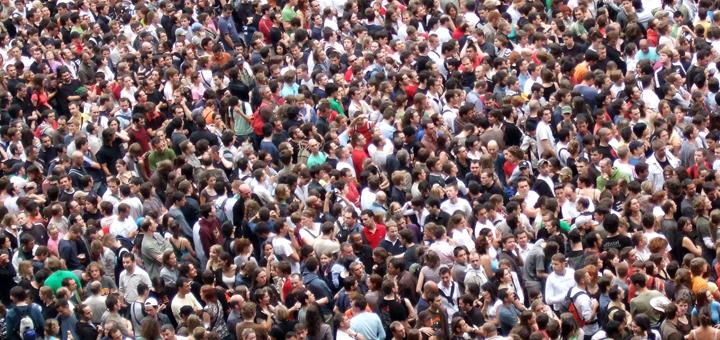 bilangan penduduk terlalu ramai sehingga menyesakkan bumi 183