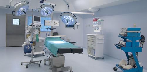 bilik pembedahan
