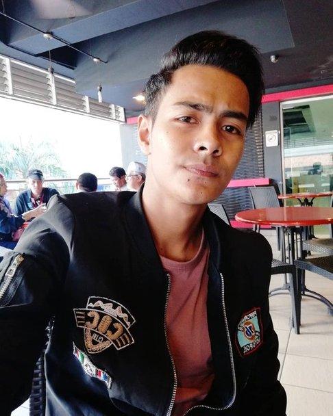 Biodata Alieff Irfan Selebriti Youtube Malaysia Popular Iluminasi