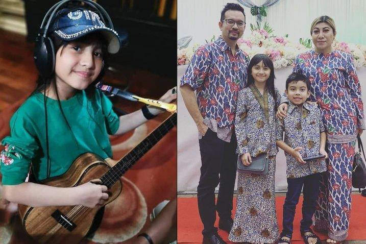 Biodata Alyssa Dezek, Penyanyi Lagu Untuk Kamu | Iluminasi