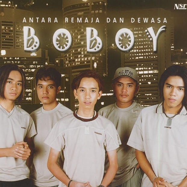 biodata dan latar belakang naqiu bekas vokalis kumpulan boboy 2