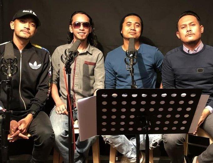 biodata dan latar belakang naqiu bekas vokalis kumpulan boboy 6