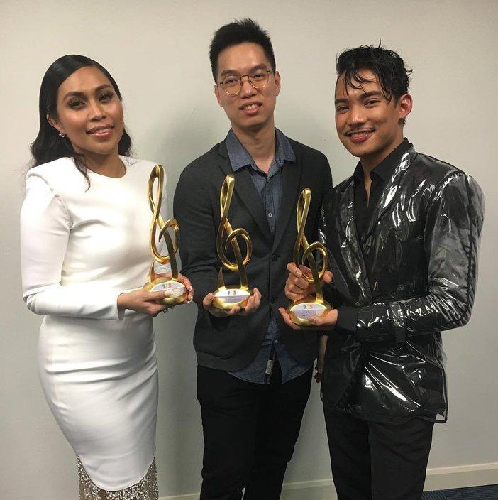 Biodata Dayang Nurfaizah, Penyanyi Lagu Haram | Iluminasi